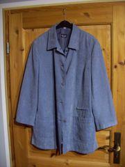 Damenjacke Jacke Mantel Gr 44