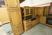 Küche komplett 500 lang - HH091011
