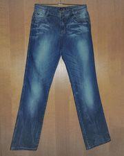 Diverse Damenjeans Gr 40 Jeans