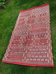Berberteppich Marokko 143 x 233
