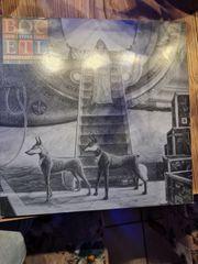Schallplatte von blue öyster cult