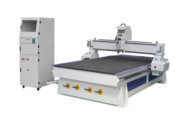 Industry 2500 x 1300 CNC