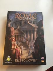 Brettspiel Rome - Rise to Power