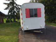 Bauwagen Tiny House 3 5m