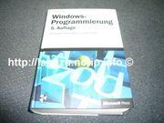 Windows Programmierung 5 Auflage