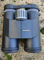 Fernglas 2020 MINOX X-range 10x42