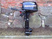 Mercury 5 PS 4-Takt