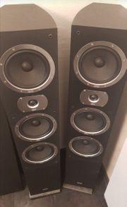 Heco Victa 5 1 Lautsprecherset