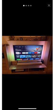 Philipps 4K Ultra HD 55