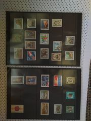 Briefmarken 1995 Set Österreich