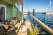 Urlaub auf dem Hausboot KEGELROBBE