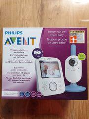 Philips Avent Digitales Video Babyphone