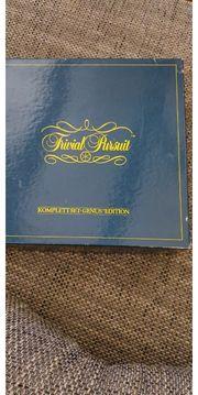 Trivial Pursuit Genius Edition 1984