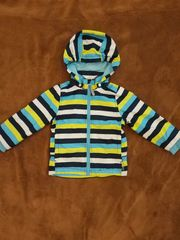 Name it Windstopper Kinderjacke 92