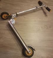New Sports Tretroller - Scooter klappbar