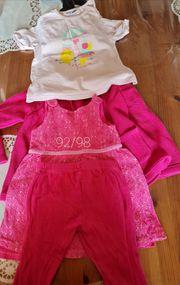 Babykleidung Größe 92 98