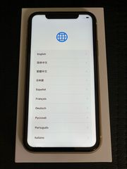 iPhone XR 64GB in Gelb