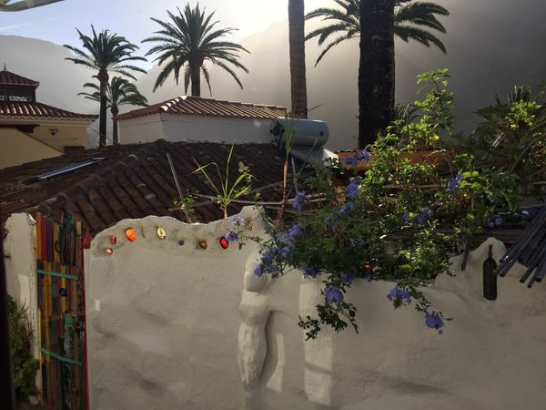 Urlaub auf La Gomera Kanaren