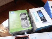Verschiedene Handy gebraucht aber Funktionsfähig
