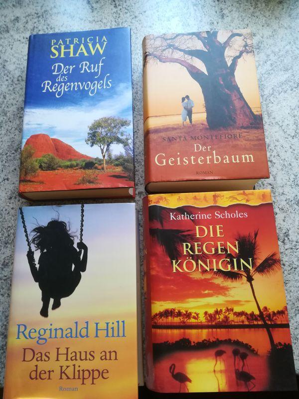 Bücher Romane Krimis