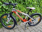 Kinder-Mountainbike 20 Zoll