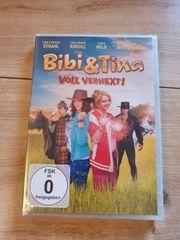 2 Bibi und Tina DVDs