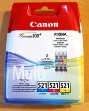 Druckerpatronen Canon PIXMA 520 PGBK