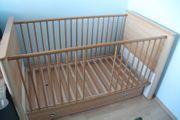 Baby- und Kinderbett Marius ca