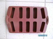 Tupper Kleine Kuchen Silikonbackform neu