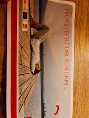 Reisegutschein 2000 Eur Dertours Meier