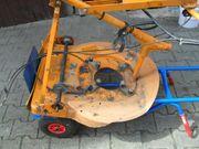 AS-Motor für Hochgrassmäher AS 26H9