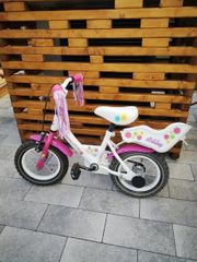 Fahrrad 12 Zoll NEUWERTIG