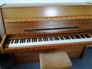 Klavier STEINWAY SONS