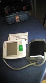 Blutdruckmessgeraet von Medisana