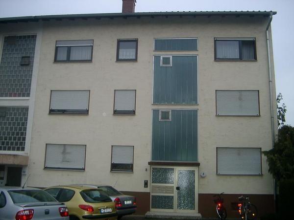 2 5 Zimmer Wohnung in