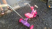 Dreirad für Kind