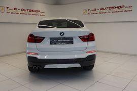 Bild 4 - BMW X4 30d M-paket -aut - Dornbirn