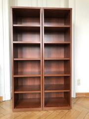 Ikea- Bücherregal
