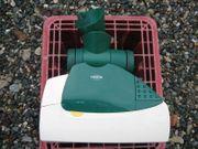 Vorwerk - Bodendüse EB 350-1