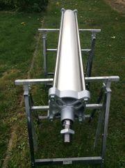 FESTO Normzylinder DSBG 160-1200