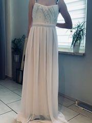 Standesamtkleid Brautkleid Sommerkleid
