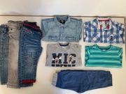 Jungs - Kleidung Größe 86