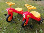 BIG-Trike Dreirad NUR 10EUR