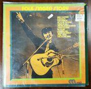 Folk Singer Story Arlo Guthrie