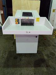 Aktenschredder HSM FA400 2