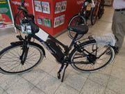 Verkaufe E - Fahrrad - Fischer