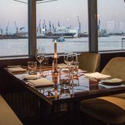 Restaurant-Gutschein in Wert von 75