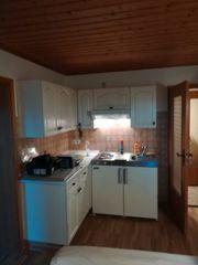 Single L Küche