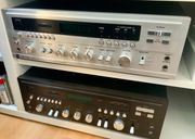 Dual CL 1750 Stereo Receiver