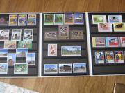 Fürstentum Liechtenstein - komplette Jahresausgabe 2009 -